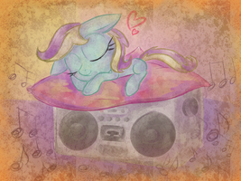Those old days by Reporter-Derpy