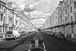 White Street by Andre99