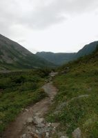 Path to Gros Morne 6 by LucieG-Stock
