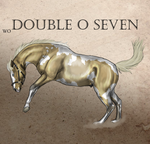 WO Double O Seven by Stallion-speed