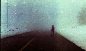 Endless road by invisigoth88