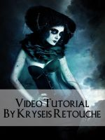 Pierrot - Tutorial Video by Kryseis-Art
