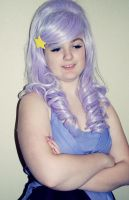 smile! :: lumpy space princess by dawnleapord