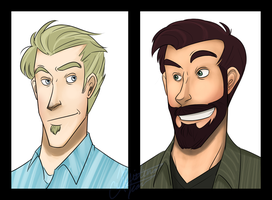 AaG - Dads by Crista-Galli