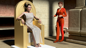 The T'Pol Enigma Scene 2 Shot 2 by AmethystPendant