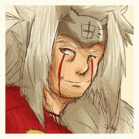 Jiraiya by Car-Ma