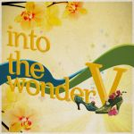 into the wonder V by Duntiwan