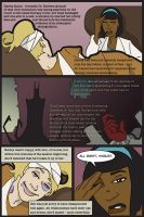 In Dreams, She Waits PG 1 by BlitheFool