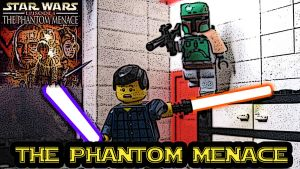 05 Star Wars The Phantom Menace Title Card by Digger318
