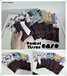 Pocket Tissue Case by SongAhIn