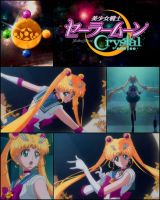 Sailor Moon Crystal Screenshot Part 1 by ng9