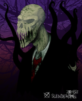 SlenderZOMBIE by SUCHanARTIST13