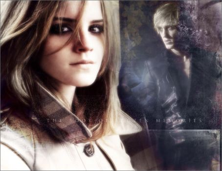Frozen Memories-Dramione Blend by CalCrazy