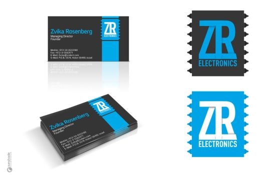 ZR Electronics by SunAndShade