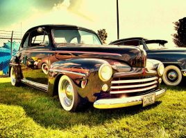 '47 Ford by 100kt-tape
