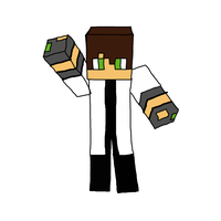 Benefactory minecraft body by Benefactory