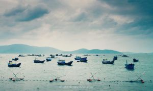 from the sea by nhuthanh
