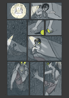 Graphics project: Page 5 by anonbea