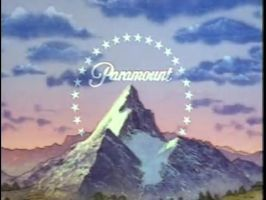 Paramount Pictures 1987 logo by chuck123emma