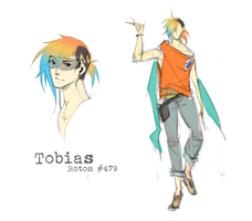 :Tobi: Design Sheet by Chuuchichu