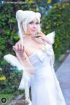 Queen Serenity by DarkTifaStrife