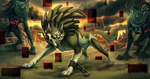 Wolf Link : Ambush by Autlaw