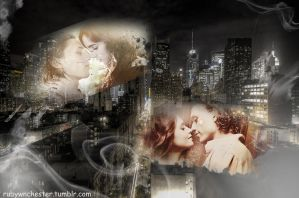 City of Bones by JocelynDiamond