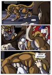 A Tale Of Two Werewolves 09 by FullMoonMaster