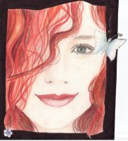 Tori Amos by MirielDesign
