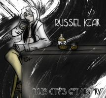 PD - Russel Icar by liliy