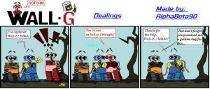 Dealings by Finjix