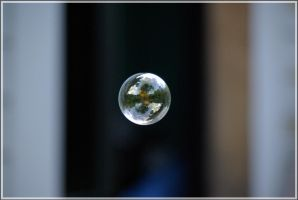 Bubble by nibor