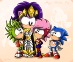 Happy Mother's Day by Domestic-hedgehog