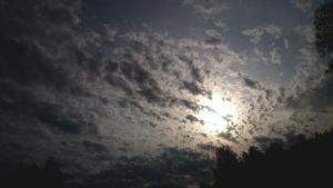 Sky Pic 3 by gravewithnoname