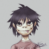 Noodle Phase 4 by 23A-Skidoo