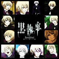 Alois, Collage by PufferfishCat