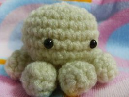 Baby Octopus by TheSlushie