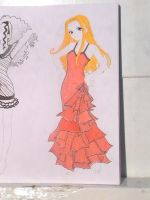 Award Dress by Kushina-Uzumaki-II
