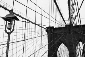 Brooklyn Bridge1 by marylebone