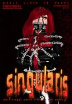 Singularis cover preview by Aksanka93