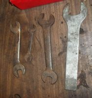 More wrenches by specialoftheweek