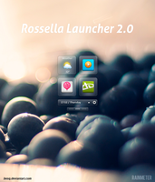 Rossella Launcher 2.0 by BesQ