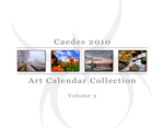 2010 Caedes.net Calendar V3 by caedes
