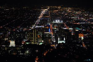 SLC Overlook by Moohoodles