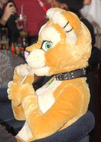 021 Sofia Lioness at EF16 by basil-lion