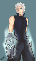Vergil beowulf by veggwhale