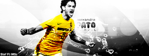 Alexander Pato by s3cTur3