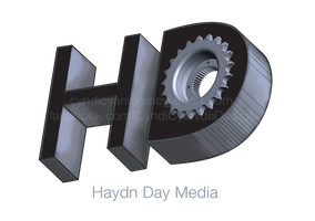 Haydn Day Media by cyndicyanide