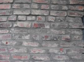 Stock: Brick I by Stock-By-Michelle