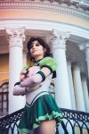 Eternal Sailor Jupiter by Vaishravana